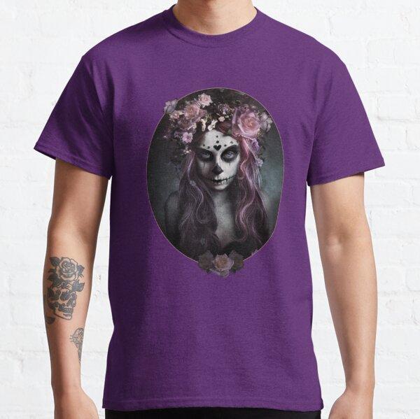 Dia de Muertos Classic T-Shirt