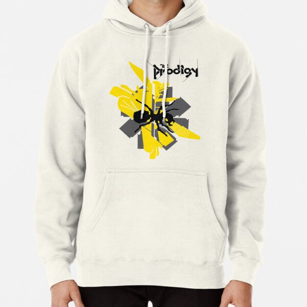 Prodigy Ant Logo Pullover Hoodie