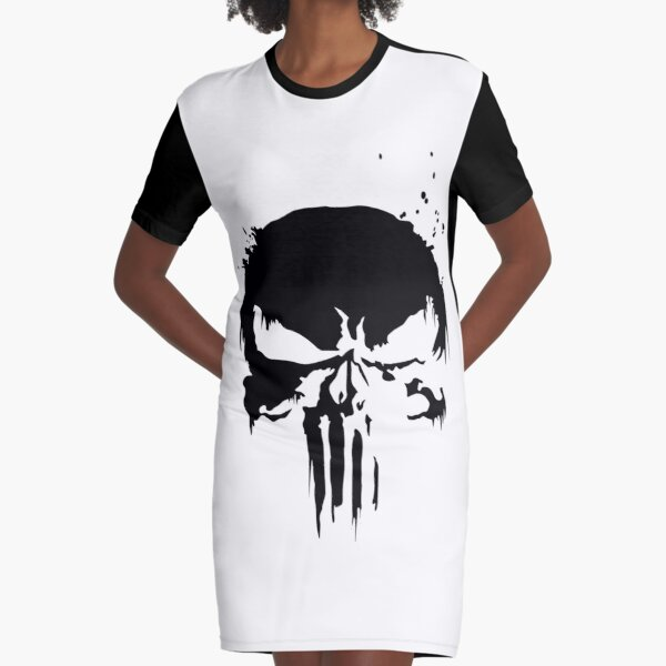 The Punisher Robe t-shirt