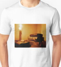 The Word By Candle Light T-Shirt