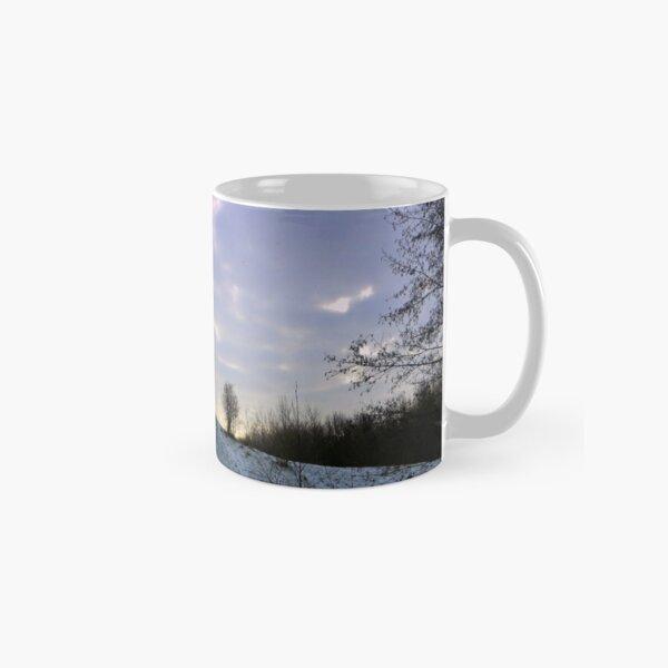 The Tree on the Hill Classic Mug
