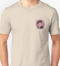 Lady Violet Approved T-Shirt