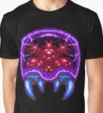 METROIDAMAGE Graphic T-Shirt