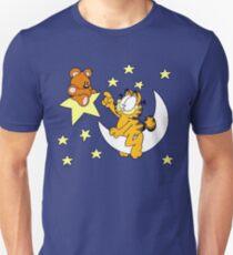 Garfield and Bear T-Shirt