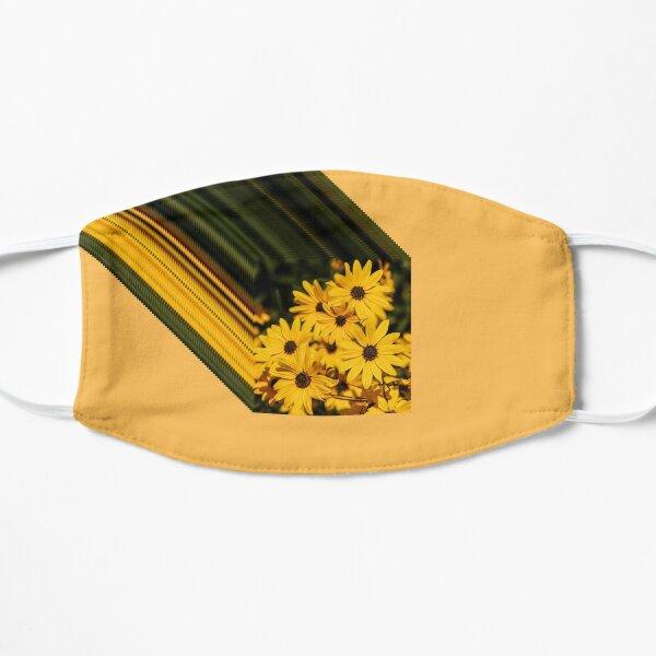 Shooting Flower Mask