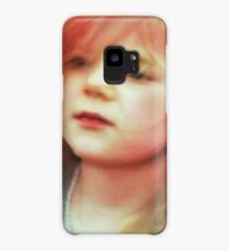 Precious Moments Of Innocence Case/Skin for Samsung Galaxy