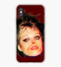 ALICE GLASS 4EVER LOGO TEE iPhone Case