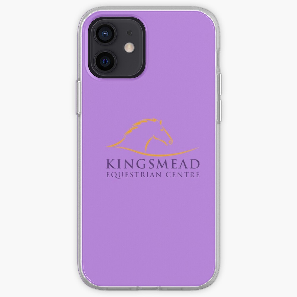Kingsmead Equestrian Merchandise iPhone Case & Cover