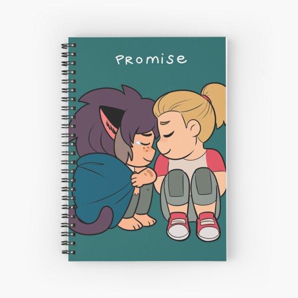 Promise Cuaderno de espiral