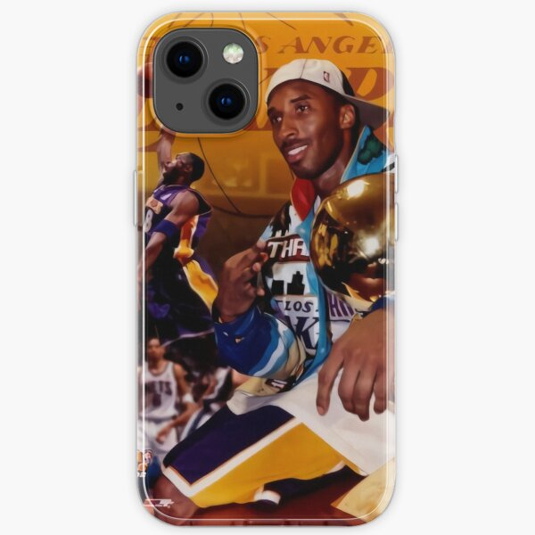 The Bryants Trophy iPhone Soft Case
