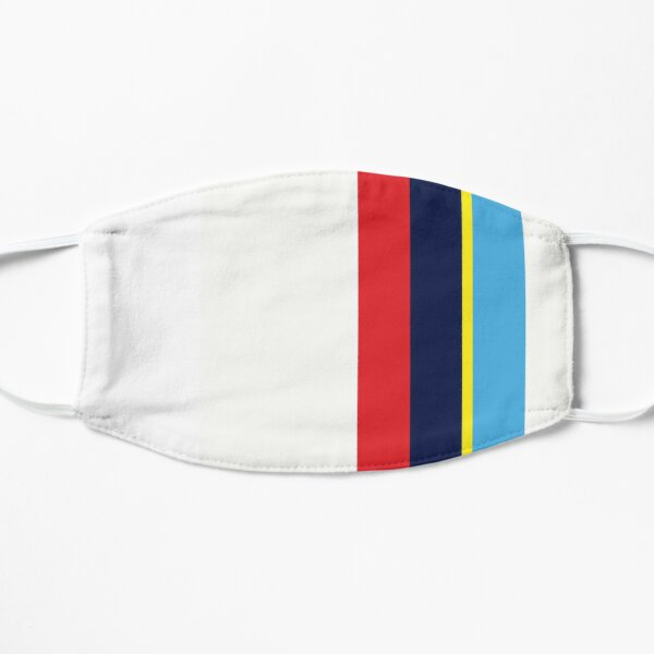 Bandes Peugeot Sport - Rallye, Toivonen, 205, 905 Masque sans plis
