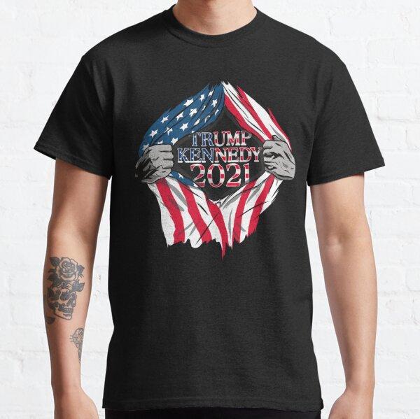 Pro Trump Kennedy Jr 2021 2022 2023 2024 Classic T-Shirt