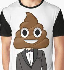 Dapper Graphic T-Shirt