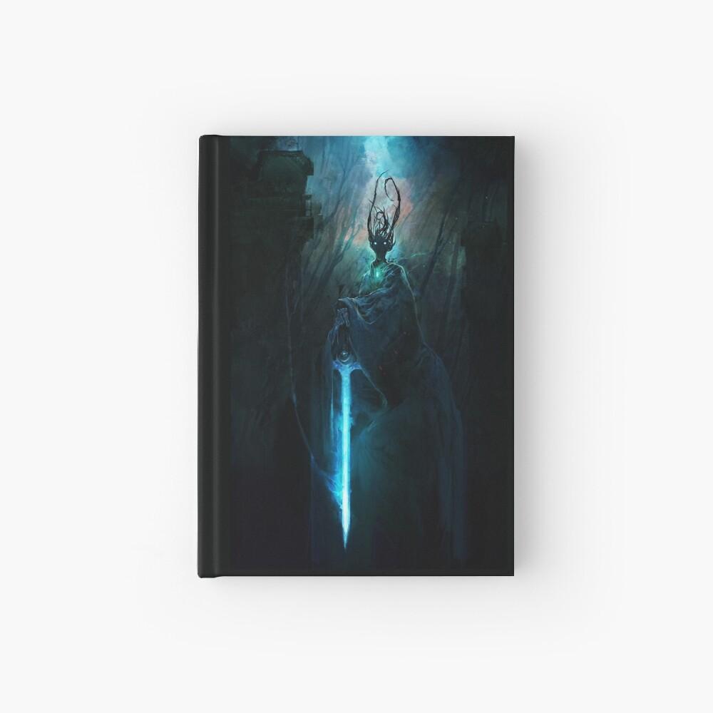 The Dark Lord Awakens Hardcover Journal