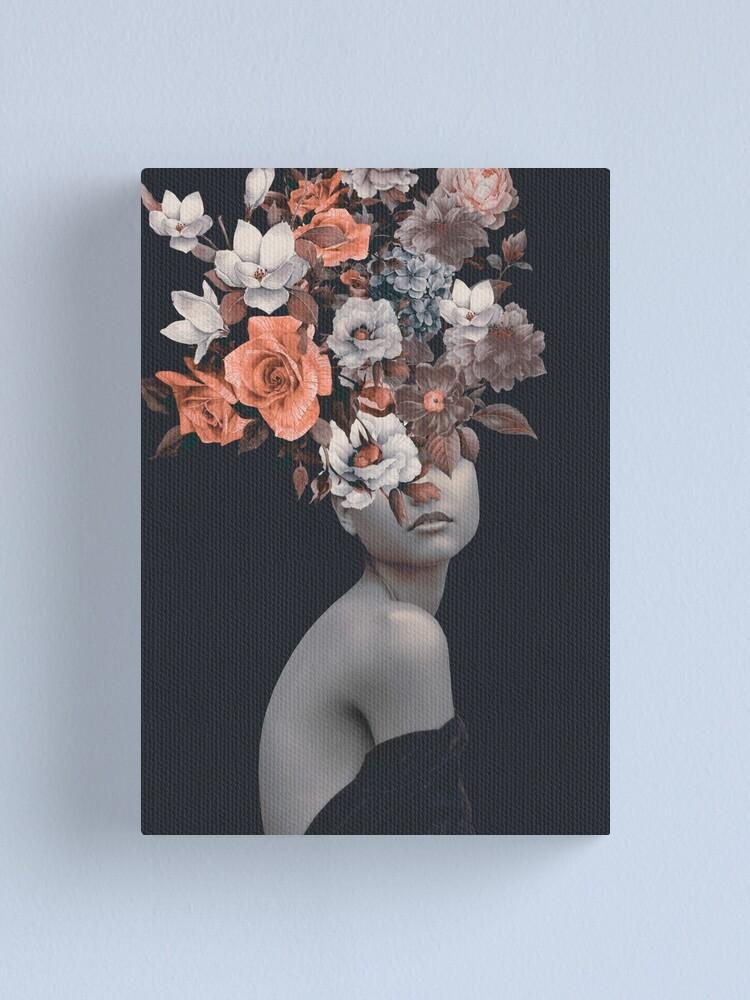 Alternate view of Bloom 11 Canvas Print