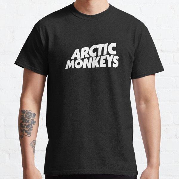 Monos Camiseta clásica
