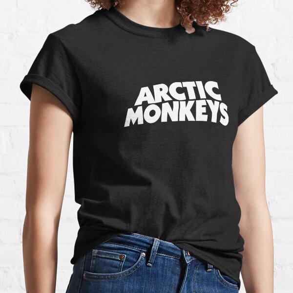 Singes T-shirt classique