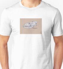 .Canis Lupus. Unisex T-Shirt