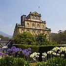 Cascade Brewery Tasmania by Doug Cliff