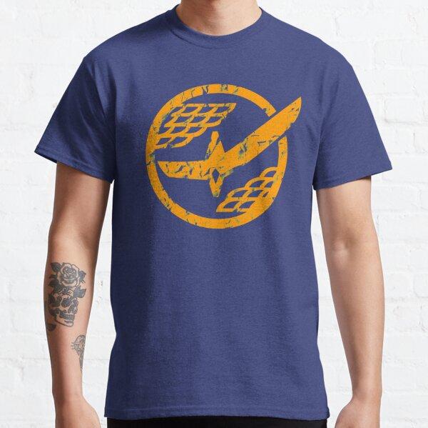 Gaim Logo - Kamen Rider Classic T-Shirt