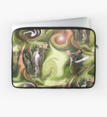 THERE IS POWER IN AGREEMENT Laptop Sleeve