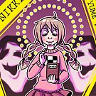 Yume Nikki - Madotsuki and Uboa by megomobile