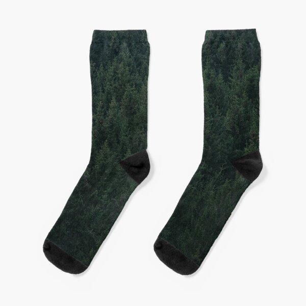 Army Of Me Socks