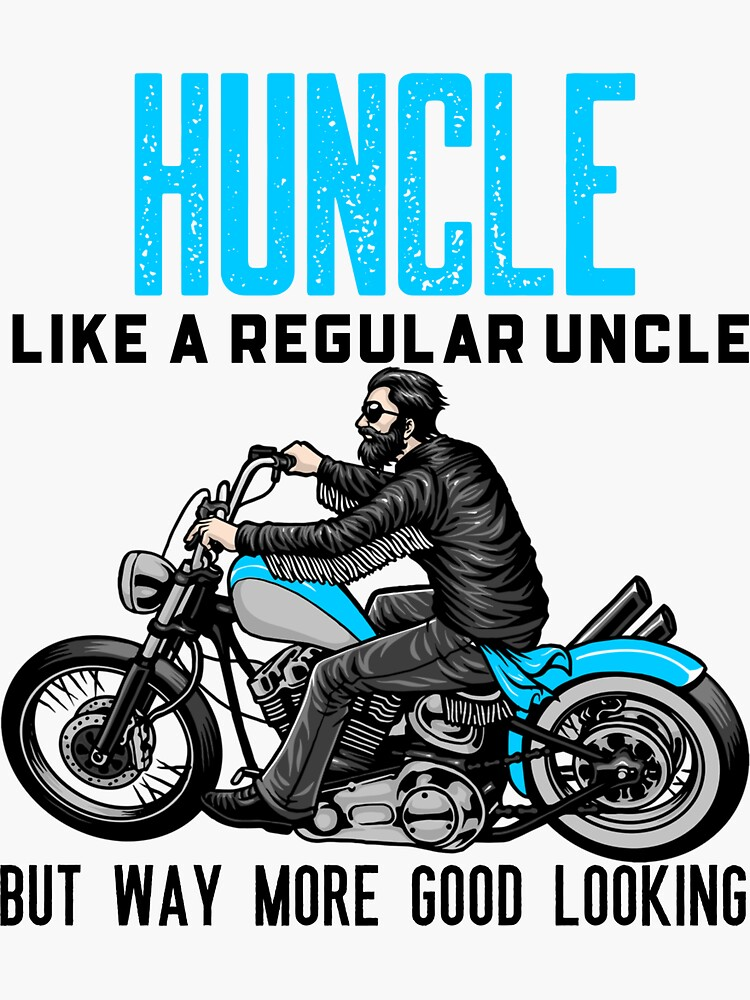 Huncle, uncle by ds-4