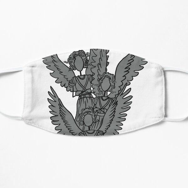 Greek Myth Comix - the Furies! Mask