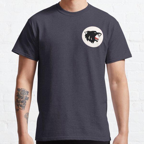Big Jim's P.A.C.K. Commander Classic T-Shirt