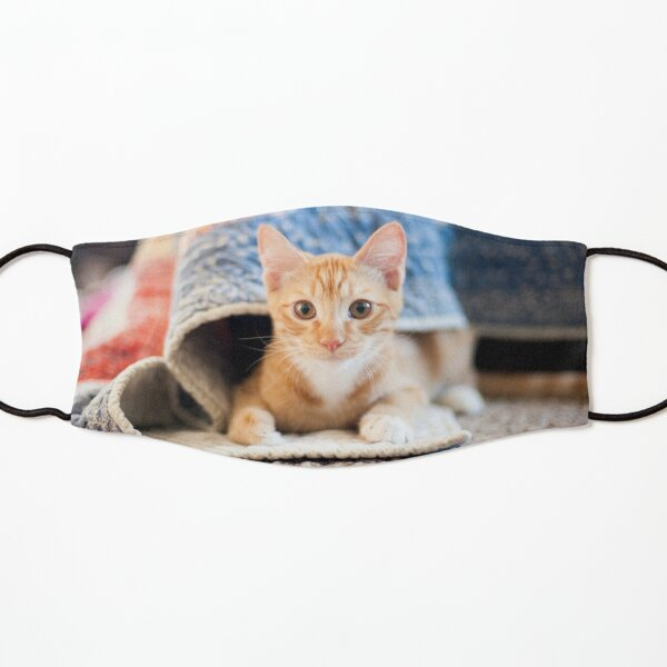 Meow Kids Mask