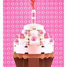 Cupcake Pink by Addison