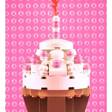 Cupcake Pink by Addison