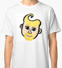 Blond Classic T-Shirt