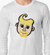 Blond T-Shirt