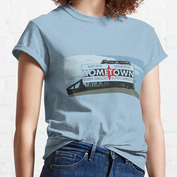 Rois ne rêve Junior Crosby T-shirt gris