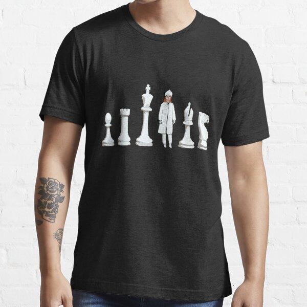 The Queen's Gambit Essential T-Shirt