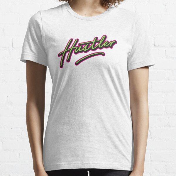 Hustler Essential T-Shirt