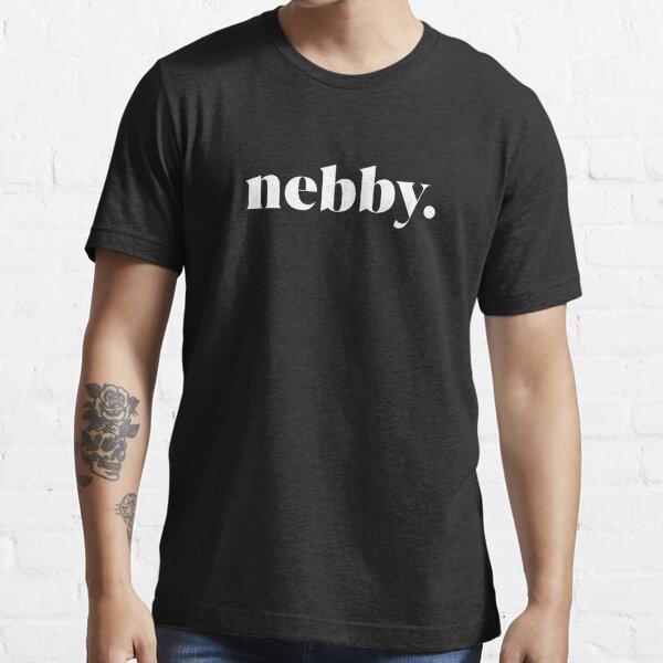 Nebby Essential T-Shirt