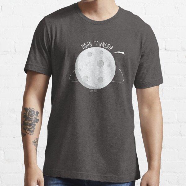 Moon Township Essential T-Shirt