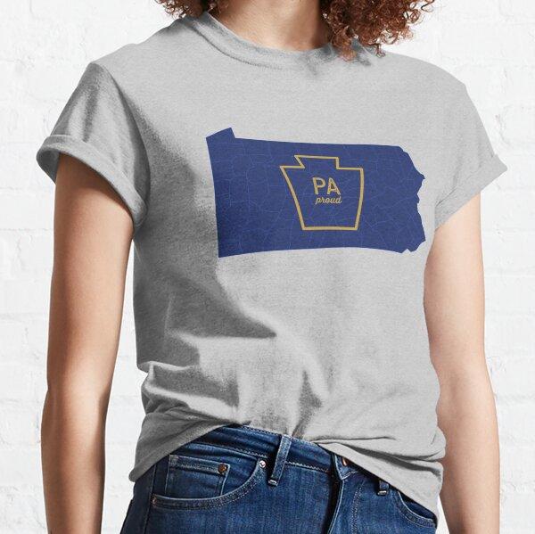 PA Proud Classic T-Shirt