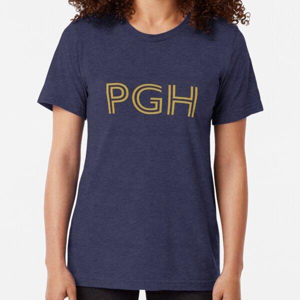 PGH Tri-blend T-Shirt