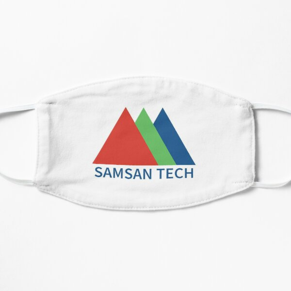 SAMSAN TECH Mask