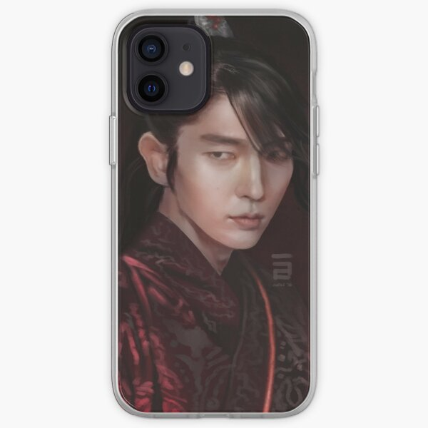 Wang So iPhone Soft Case