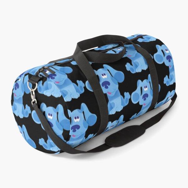 blues clues puppy  Duffle Bag