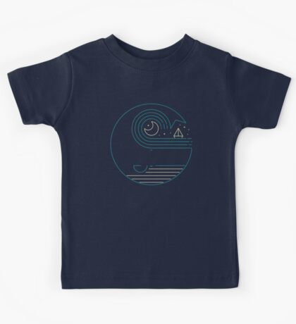Moonlight Companions Kids Clothes