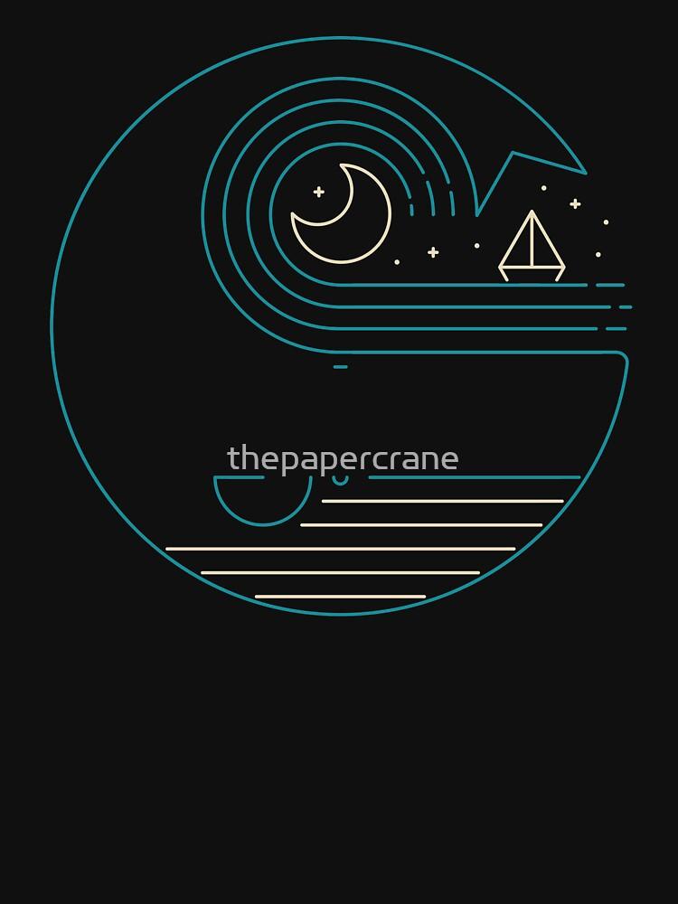 Moonlight Companions by thepapercrane