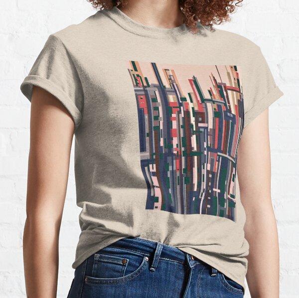 GoldenCity Classic T-Shirt