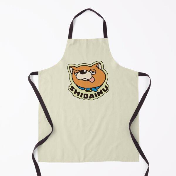 Shibainu | Tatty's every day apron Apron