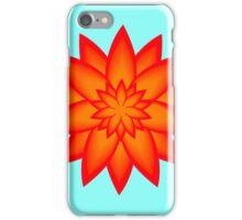 Autumn Petals iPhone Case/Skin